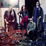 Cherry & The Vipersin debyyttialbumi ilmestyy syyskuussa