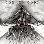 Common Gods Helveien EP