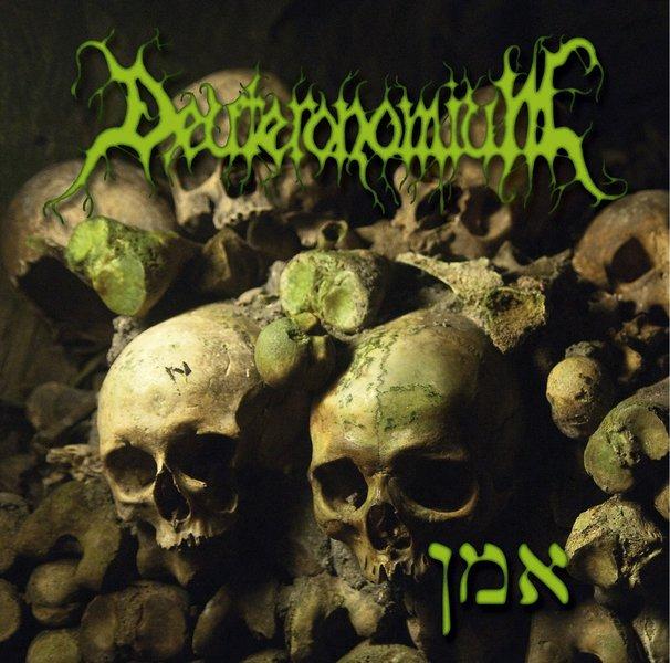 Deuteronomium – The Amen