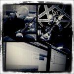 Dimmu Borgir uuden albumin kimpussa