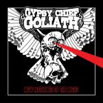 Gypsy Chief Goliath kiinnitetty Pitch Black Recordsille