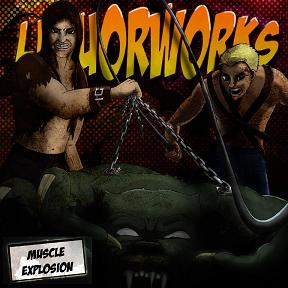 Liquorworks – Muscle Explosion