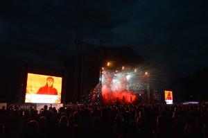 Qstock 26-27.7.2013 @ Oulu