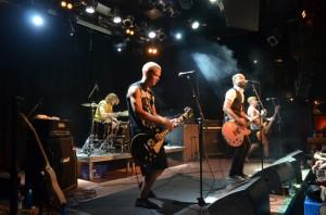 No Shame Indie-Iltamat Live 2013