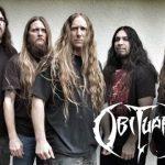Obituarylta ensimmäinen traileri tulevaan albumiin liittyen
