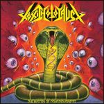 Toxic Holocaust Chemistry Of Consciousness 2013