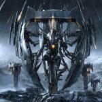 Trivium Vengeance Falls 2013