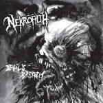 Nekrofilth julkaisi tulevan albuminsa tiedot