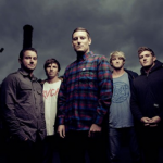 parkway drive promo 2012