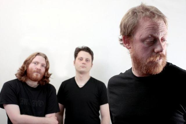 Doom metal -yhtye 40 Watt Sunin uusi albumi julkaistaan lokakuussa