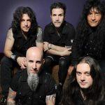Anthrax Tuska Open Airin pääesiintyjäksi
