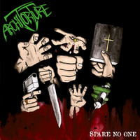 Architorture – Spare No One