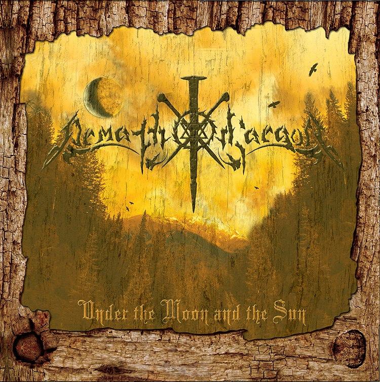 Armath Sargon – Under the Moon and the Sun