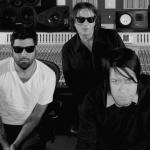 Uusi Crosses (†††) albumi kuunneltavissa kokonaisuudessaan