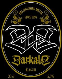 Darkanelta oma olut