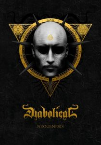 Diabolicalin uusi albumi kuunneltavissa
