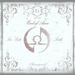 End Of Aeon Too Late Single 2013