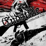 Endstille Kapitulation 2013
