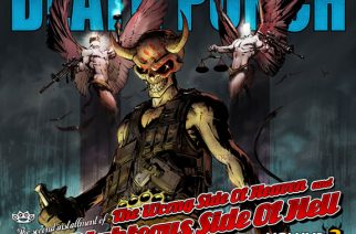 Five Finger Death Punch – The Wrong Side of Heaven and the Righteous Side of Hell vol.2