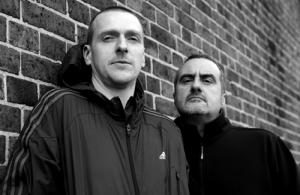 Godflesh julkaisee uuden albumin toukokuussa