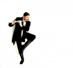 Ian Anderson @ Sibeliustalo, Lahti 15.9.2013