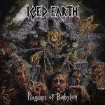 Iced Earthilta ensimmäinen lyriikkavideo tulevalta albumilta