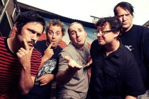 Lagwagon uuden albumin kimpussa