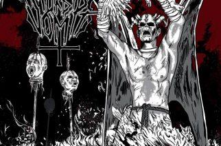 Mörbid Vomit – I Breathe Hell