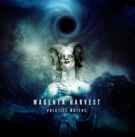 Magenta Harvest – Volatile Waters