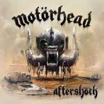 Motörhead Aftershock 2013