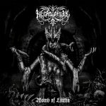 Necrophonic Womb Of Lilithu 2013