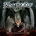 Rhapsody Of Fire Dark Wings Of Steel 2013