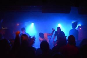 Swallow The Sun Live Nuclear Nightclub 2013 (4)
