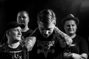 Combat Rock Roadshow 2014 piristää Suomen synkkää syksyä
