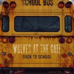 Wolves At The Gate Back To School EP