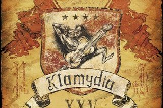 Klamydia – XXV