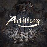 Artillery julkaisi tulevan albuminsa tiedot