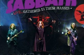 Black Sabbath – Live… Gathered in Their Masses (DVD)