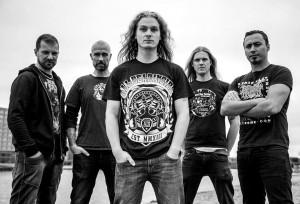 Entisiltä ja nykyisiltä Volbeat, Mnemic sekä Raunchy jäseniltä uusi yhtye