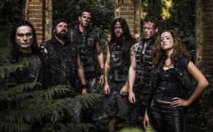 Cradle Of Filth -vokalistin luotsaamalta Devilmentiltä uusi musiikkivideo