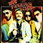 Dog Fashion Discolta uusi lyriikkavideo