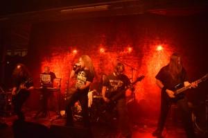 Grendel Live Teatria 2013