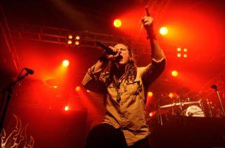 """Kiuas julkaisi """"And The North Star Cried"""" -livevideon jäähyväiskeikaltaan"""