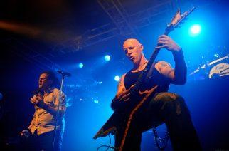 Viisi biisiä piristämään korona-arkea: Mikko Salovaara (Daimonic / Leverage / Metal De Facto / Kiuas)