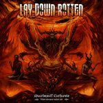 Lay Down Rotten Deathspell Catharsis 2013