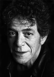 Lou Reed on kuollut (1942-2013)