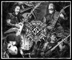 Machine Head 2013