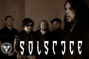 Solsticen uusi EP kuunneltavissa