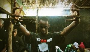 Dokumentti metalliscenestä Mosambikissa