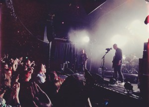 Apulanta @ Rytmikorjaamo, Seinäjoki 2.11.2013